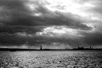 Welcome to New York Harbor